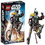 LEGO Star Wars 75534 - Darth Vader, Baubare Figur 7