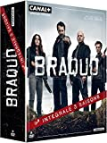 Braquo - Intégrale 3 saisons