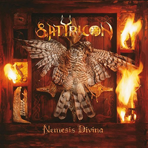 Nemesis Divina by Satyricon