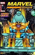 Marvel universe v2 08 de Jim Starlin