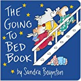Image de THE GOING TO BED BOOK (English Edition)