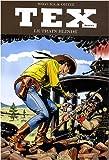 Tex, Tome 8 : Le train blindé