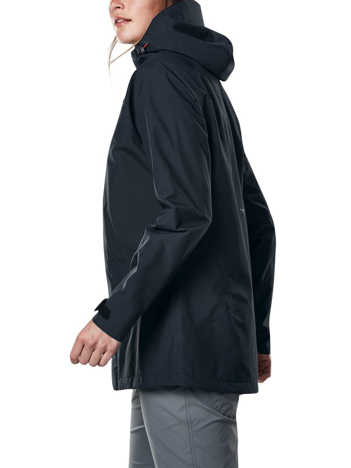 61k%2BYxQivTL - Berghaus Women's Hillmaster Gore-tex Waterproof Jacket