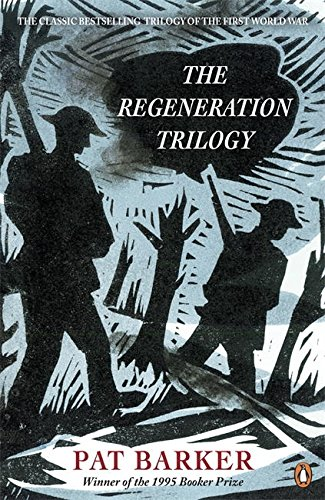 The Regeneration Trilogy par Pat Barker
