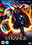 DVD - Marvel's Doctor Strange [DVD] [2016]