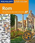 POLYGLOTT Reiseführer Rom zu Fuß entd...