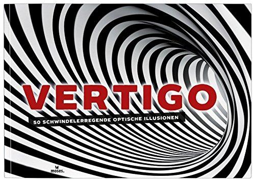 Mandelbrot-menge (Vertigo: 50 schwindelerregende optische Illusionen)