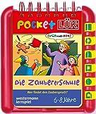 PocketLÜK-Set: Die Zaubererschule: Wer findet den Zauberspruch?