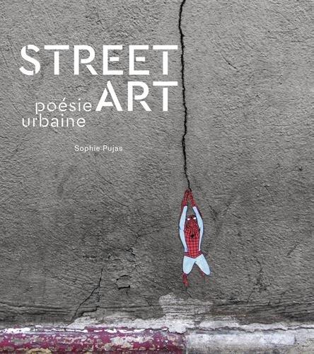 Vignette du document Street art : poésie urbaine