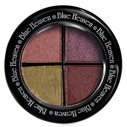 Blue Heaven Eye Magic Eye Shadow, 605 Multicolor, 6g