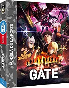 Gate - Saison 2 [Édition Collector]