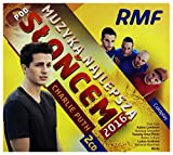 RMF FM - Muzyka Najlepsza Pod Słońcem 2016 [2CD]