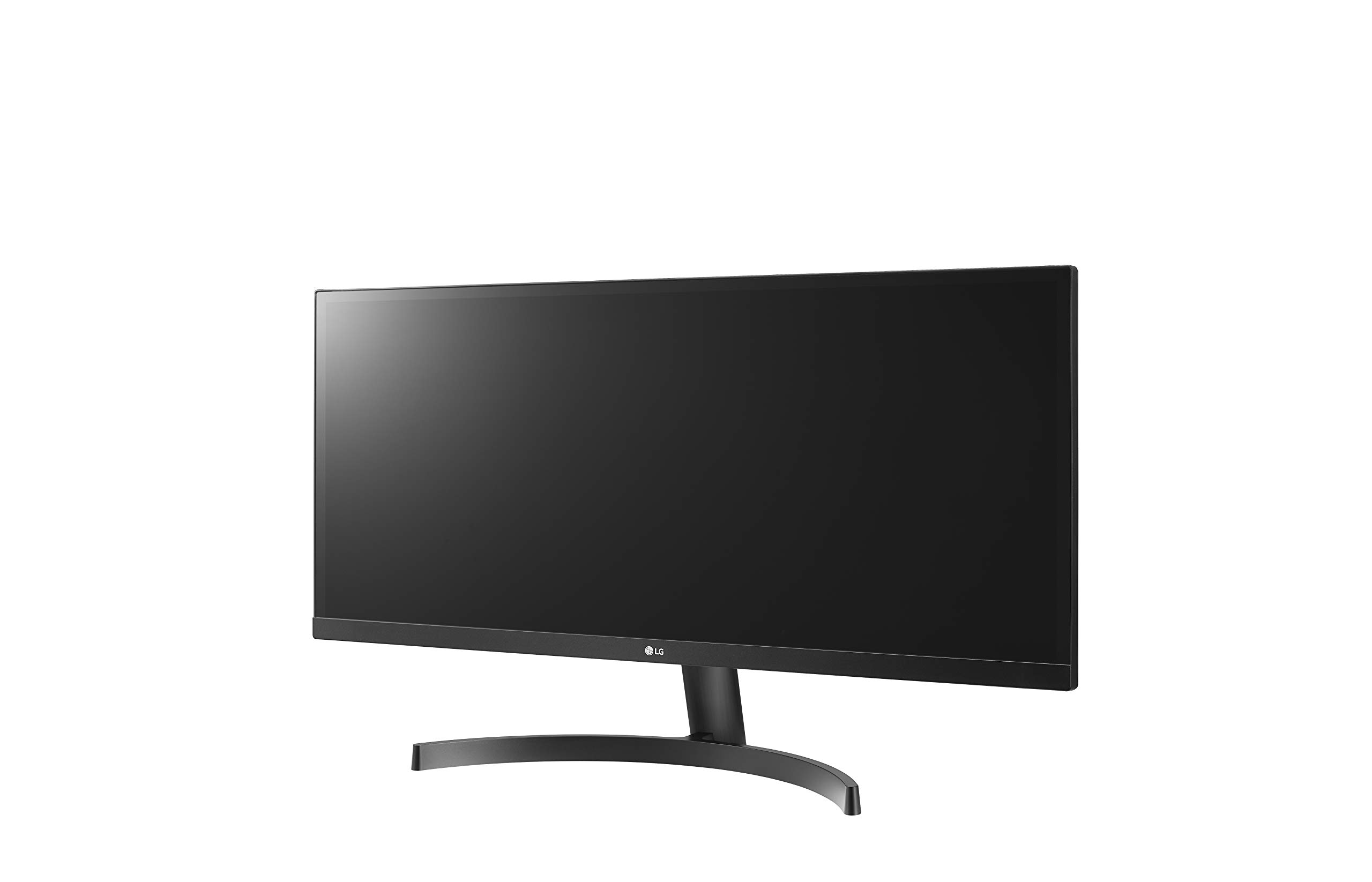 LG 29WK500 Monitor, 21:9 UltraWide LED IPS, 2560x1080, AMD FreeSync 75Hz