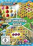 GaMons - Die Wildnis Saga - [PC]