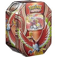 Pokémon Pokemon 25929 Company International 25929-PKM Tin 68 Ho-Oh GX, bunt