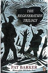 The Regeneration Trilogy Paperback