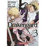 Drakengard - T3