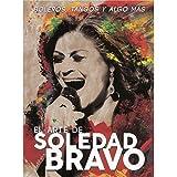 Boleros, Tangos Y Algo Mas _ El Arte De Soledad Bravo (3 Cd Set) by Soledad Bravo (2015-08-03)