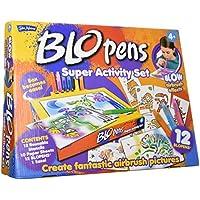 John Adams Blopens Super Activity Workshop