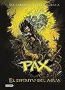 Pax. El espíritu del agua: Pax 6 par Larsson
