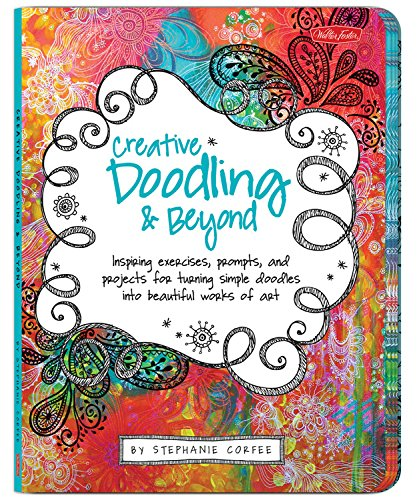 Creative Doodling & Beyond.
