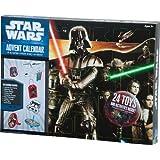 "Star Wars TPF26022 - Adventskalender ""Star Wars"""