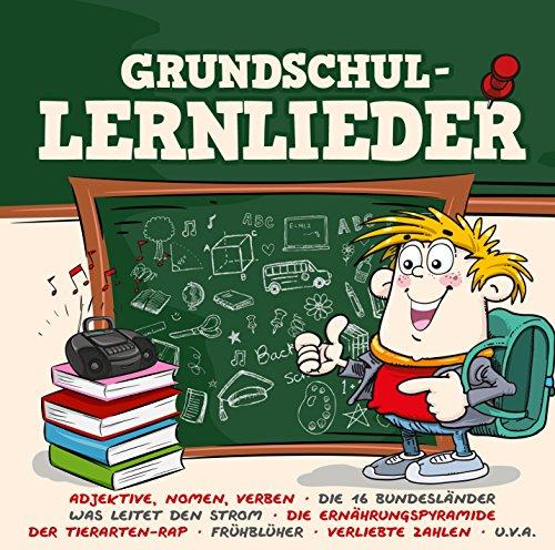 Grundschul-Lernlieder