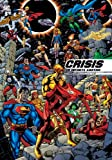 Crisis on Infinite Earths (Absolute Editions)
