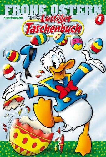 LTB Sonderband Frohe Ostern Nr. 1 - Ostergeschichten  Lustiges Taschenbuch