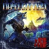 Impellitteri: The Nature Of The Beast (Audio CD)