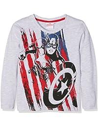 Avengers 74932, T-Shirt Garçon