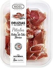 noel Pétalos de Paleta Ibérica, 90 Gramos