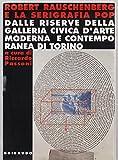 La serigrafia pop dalle riserve della Galleria civica d'arte moderna e contemporanea di Torino