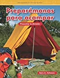 Preparemonos Para Acampar (Getting Ready to Camp) (Spanish Version) (Nivel 2 (Level 2)) (Math Readers Grade 2)