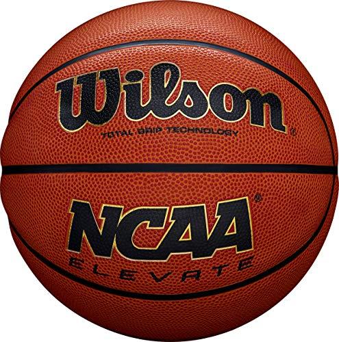 WILSON NCAA Elevate Balón de Baloncesto