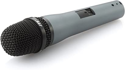 Jt'S TK-280 Dynamic Vocal High Performance And Singing Microphone