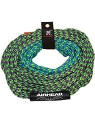 Airhead 4 Jinete tubo de la cuerda