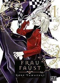 Frau Faust, tome 1 par Kore Yamazaki