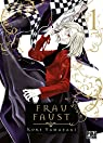 Frau Faust, tome 1 par Yamazaki