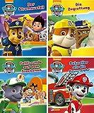Nelson Mini-Bücher: 4er Paw Patrol 1-4 bei Amazon kaufen