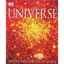 By Robert Dinwiddie Universe (Reprint) [Paperback]