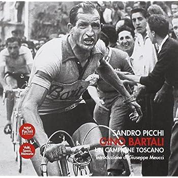 Gino Bartali. Campione Toscano
