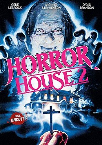 Horror House 2 - Uncut