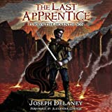Fury of the Seventh Son: The Last Apprentice, Book 13