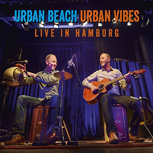Urban Vibes (Live in Hamburg)