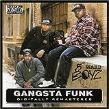 Songtexte von 5th Ward Boyz - Gangsta Funk