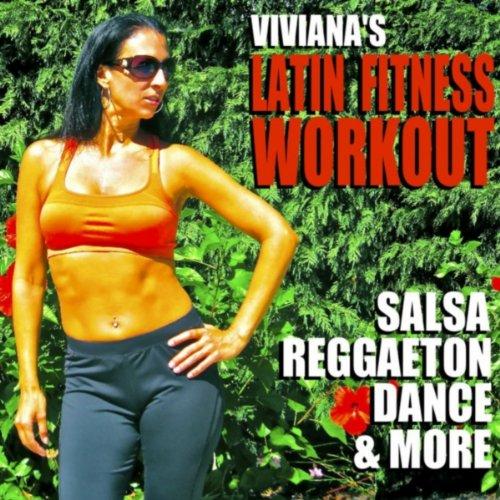 Get On Down (94 Bpm) [Reggaeton Latin Dance Cardio Interval Circuit Aerobic Elliptical Treadmill Step Aerobics Walking Cycling] Walking Down Steps