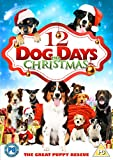 12 Dog Days Till Christmas [DVD]