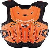 Leatt 4.5 Junior Kinder Brustpanzer S/M Orange