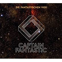 Captain Fantastic [CD im Digipack]